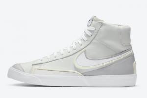 DA7233 101 Nike Blazer Mid 77 Infinite Summit White 2020 For Sale 300x201