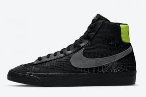 DC1929 001 Nike Blazer Mid Spider Web 2020 For Sale 300x201