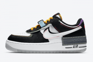 DC2542 001 Nike Wmns Air Force 1 Shadow Fresh Perspective 2020 For Sale 300x201