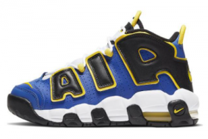 DC7300 400 Nike Air More Uptempo Peace Love and Basketball 2020 For Sale 300x200
