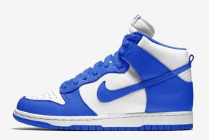 2021 Nike Dunk High Kentucky For Sale 300x201