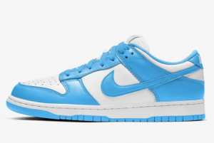 2021 Nike Dunk Low UNC For Sale 300x201