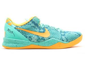 555035 304 Nike Kobe 8 System Green Glow 2013 For Sale 300x201
