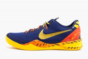 555035 402 Nike Kobe 8 System Barcelona 2013 For Sale 300x201