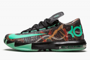 647781 930 Nike KD 6 All Star Illusion 2014 For Sale 300x200