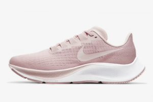 BQ9647 601 Nike Air Zoom Pegasus 37 Champagne Barely Rose 2020 For Sale 300x200