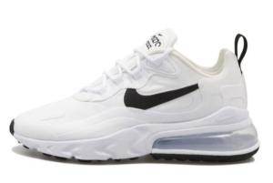 CI3839 101 Nike Air Max 270 React White Black 2020 For Sale 300x201