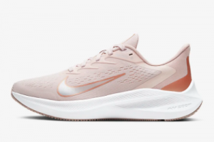 CJ0302 601 Nike Air Zoom Winflo 7 Pink Rose 2020 For Sale 300x200