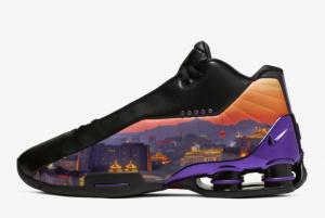 CK4580 990 Nike Shox BB4 China Hoop Dreams 2019 For Sale 300x201