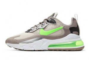 CQ4598 231 Nike Air Max 270 React Moon Particle Electro Green 2020 For Sale 300x201