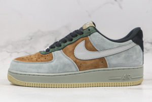 CQ5059 101 Nike Air Force 1 Low Christmas 2020 For Sale 300x201