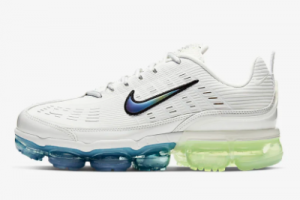 CT5063 100 Nike Air VaporMax 360 Summit White 2020 For Sale 300x200