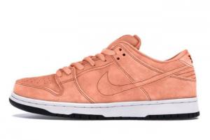 CV1655 600 Nike SB Dunk Low Pink Pig 2021 For Sale 300x201