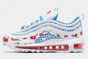 CW5806 100 Nike Air Max 97 SE Cherry 2020 For Sale 300x201