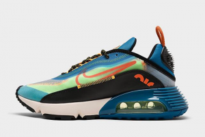 CZ7867 300 Nike Air Max 2090 Green Abyss 2020 For Sale 300x201