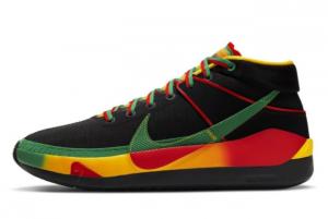 Latest Nike KD 13 Rasta 2021 For Sale 300x201