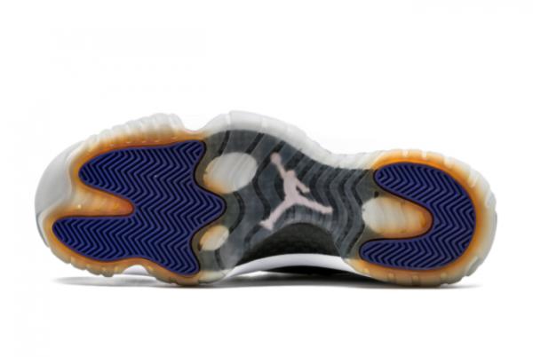 Best Sell Air Jordan 11 Retro Concord 378037-107 Running Shoes-1