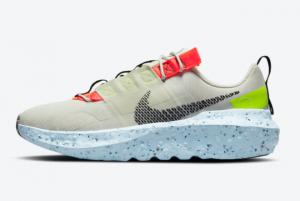 Best Sell Nike Crater Impact Light Bone DB2477-010