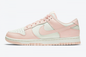 Best Sell Nike Dunk Low WMNS Orange Pearl DD1503-102