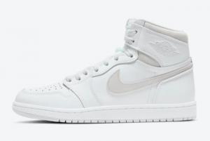 Buy Air Jordan 1 High 85 Neutral Grey BQ4422-100 Shoes