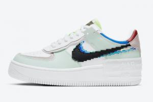 Buy Nike Air Force 1 Shadow Pixel Shoes Online CV8480-300