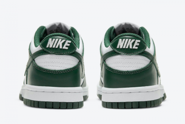 New Nike Dunk Low Team Green DD1391-101 For Sale-2