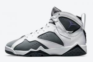 2021 Air Jordan 7 Flint Sport Shoes CU9307-100
