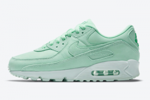 2021 Brand New Nike Air Max 90 Seagrass DD5383-342 On Sale