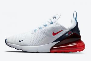 2021 Buy Nike Air Max 270 USA DJ5172-100 Online