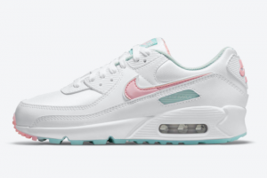 2021 Cheap Nike Air Max 90 Easter DJ1493-100 For Sale