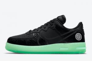 2021 Classic Nike Air Force 1 React All-Star CV2218-001 Sale