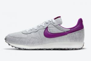 2021 Hot Sale Nike Challenger OG Grey Purple DD1108-100