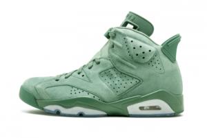 2021 Macklemore x Air Jordan 6 Cactus 522201-520 Basketball Shoes