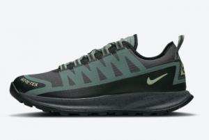 2021 Nike ACG Air Nasu GORE-TEX Clay Green CW6020-300 For Sale