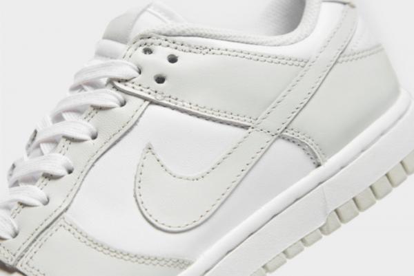 2021 Nike Dunk Low WMNS Photon Dust DD1503-103 New Sale-2