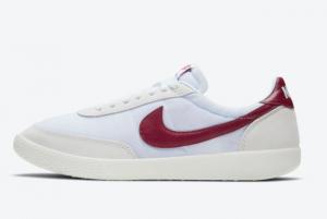 2021 Nike Killshot OG Team Red DC7627-101 New Style Shoes