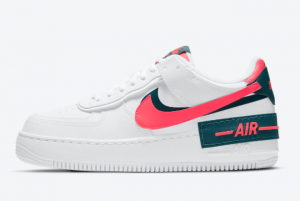 2021 nike wmns air force 1 shadow solar red db3902 100 special deals 300x201