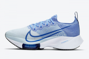 2021 Nike WMNS Air Zoom Tempo NEXT% Royal Pulse CI9924-400
