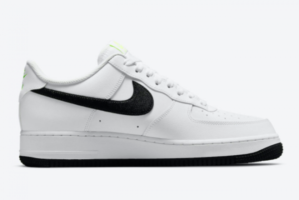 2021 Shop Nike Air Force 1 Low Just Do It DJ6878-100-1