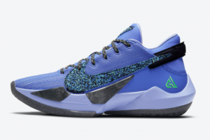 Best Selling Nike Zoom Freak 2 Play For The Future CK5424-500 Hot Sale