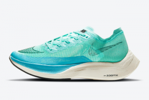 Buy Nike ZoomX VaporFly NEXT% 2 Teal Blue CU4111-300