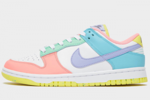 Cheap Nike Dunk Low WMNS Light Soft Pink DD1503-600 For Sale