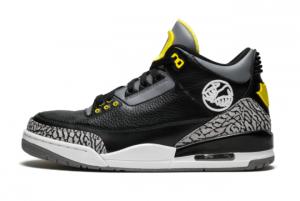Men's Shoes Air Jordan 3 Oregon Pit Crew 282240-594