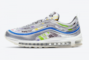 New Arrival Nike Air Max 97 SE Energy Jelly DD5480-902