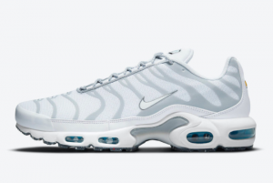 Nike Air Max Plus White/Grey DM2466-100 For Sale Online
