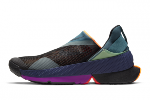 Nike Go FlyEase Dynamic Turquoise/Hyper Crimson CW5883-002 On Sale