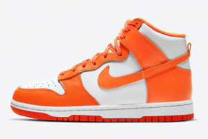 Top Quality Nike Dunk High WMNS Syracuse DD1869-100
