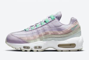 2021 Brand New Nike Air Max 95 Easter CZ1642-500 Sale