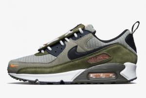 2021 Latest Nike Air Max 90 Surplus Supply Men Sneakers DD5354-222