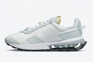 2021 Latest Nike Air Max Pre-Day Summit White DA4263-100